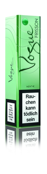 Vogue zigaretten preis