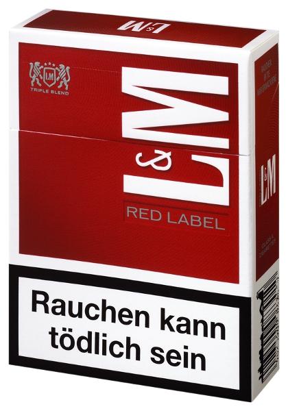 l m zigaretten alle sorten red blue frost long big maxi l. Black Bedroom Furniture Sets. Home Design Ideas