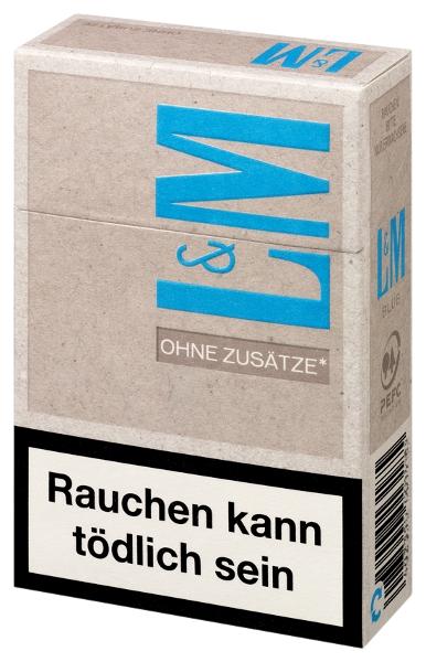 L&m zigaretten gratis